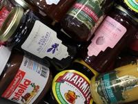 I Liquidi e gli alimenti più confiscati in aeroporto