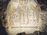 """In Basilicata, la """"Cappella Sistina"""" dell'arte rupestre"""