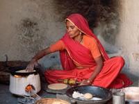 Nutrire corpo e spirito al ristorante India