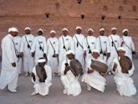 La ricchezza delle danze marocchine