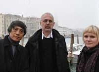 Venezia, la nuova Punta della Dogana pronta a giugno