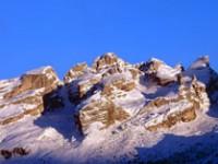 Cento anni sugli sci