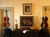 Al Castello di Duino un omaggio alla musica