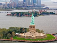 New York, ritorno a Ellis Island