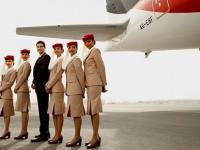 Emirates investe 6 milioni per la sicurezza in volo