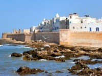 Perdersi nei mercati di Essaouira