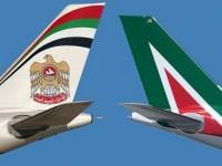 Nei cieli d'Italia il predominio va alle compagnie aeree arabe