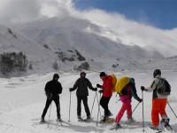Inverno sull'Etna, gli itinerari della domenica
