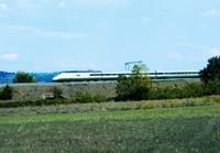 Circolazione ferroviaria e aerea regolare nel weekend