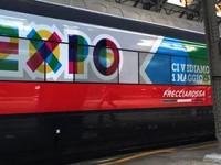 Expo: 236 treni al giorno fermeranno alla stazione di Rho