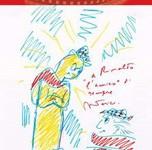 A Portofino, i disegni di Fellini