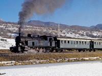 Week-end nel Parco d'Abruzzo sui treni storici