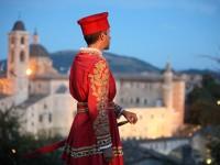 Urbino, 500 anni in tre giorni