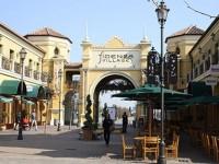 Fidenza Village: Ambasciata del made in Italy per Expo