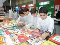 Fiera Internazionale del libro ad Abu Dhabi