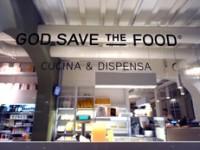Milano. God Save the Food