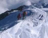 A tu per tu con i grandi dell'alpinismo