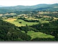 Toscana: ecoturismo in Val di Cecina