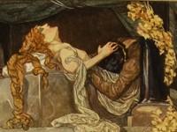 Francesca da Rimini, il desiderio e l'amore