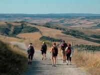 A passo lento nelle Terre di Siena