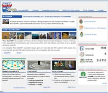 Cresce la rete FreeItalia wifi