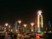 Hong Kong: quando si dice capodanno…