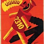 Futurismo 1909-2009. Al via le celebrazioni del centenario