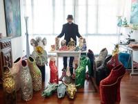 Milano, città interculturale a prova d'artista