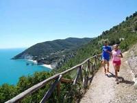 In Puglia per la Gargano Running Week