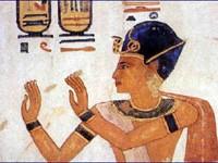Imparare a scrivere come gli Egizi