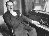 Bruxelles commemora Giacomo Puccini