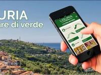 L' Altra Riviera: l'entroterra ligure su smartphone e tablet