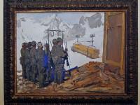 Milano, l'arte e la grande guerra