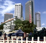 Ottimismo per i viaggi in Asia nel 2005