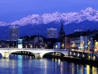 Grenoble, capitale delle Alpi e polo tecnologico