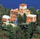 Riviera dei Fiori in Villa