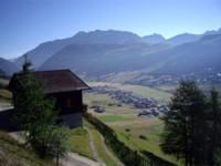 Trekking di fine estate a Livigno