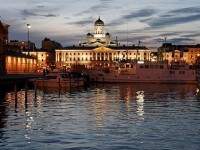 Caffè Helsinki, la Finlandia si presenta a Milano