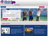 Hotelyo, prime offerte di hotel a nove euro
