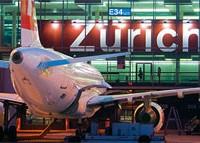 """L'hub di Zurigo """"Miglior Aeroporto d'Europa"""""""