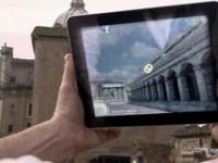 Passeggiata virtuale nel Foro Romano di una volta