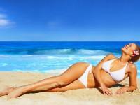 Protezione e idratazione sotto il sole cocente