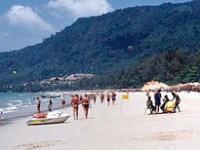 Può riprendere il turismo a Phuket
