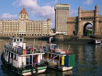 """Mumbai, dalla """"porta"""" dell'India, al mare"""