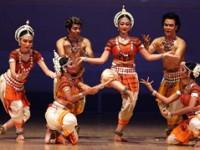L'India, dove la danza diventa parola