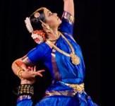 L'antica arte del Bharata Natyam