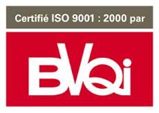 Certificato Iso 9001 per Ibis in Italia