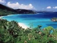 Inverno alle Isole Vergini Americane