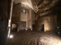 Domus Aurea, riapre nei weekend la villa di Nerone