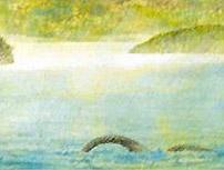 """Il """"mare"""" lombardo fra storia e leggenda"""